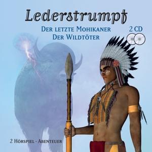 TSCHOPP,NIKOLAUS - LEDERSTRUMPF (DER LETZTE MOHIKANER/DER WILDTÖTER)