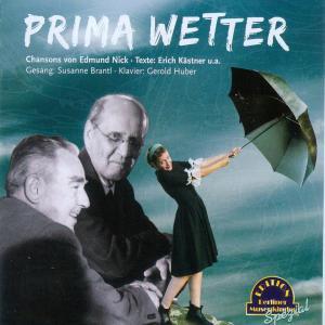 BRANTL,SUSANNE/HUBER,GEROLD - PRIMA WETTER