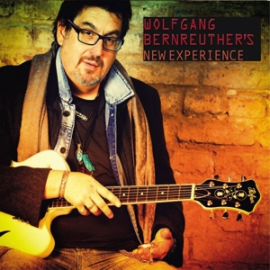BERNREUTHER,WOLFGANG - NEW EXPERIENCE