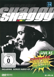 SHAGGY - LIVE AT CHIEMSEE REGGAE SUMMER