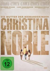 CUNNINGHAM/NEGGA/COYLE/GREENE/ - CHRISTINA NOBLE - DIE MUTTER DER NIEMANDSKINDER