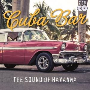 VARIOUS - CUBA BAR THE SOUND OF HAVANNA