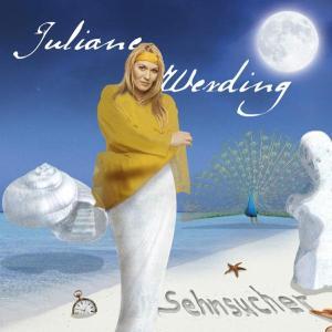 WERDING,JULIANE - SEHNSUCHER