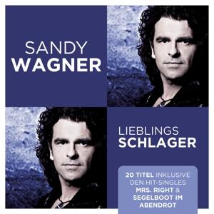 WAGNER,SANDY - LIEBLINGSSCHLAGER