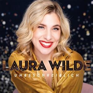 WILDE,LAURA - UNBESCHREIBLICH