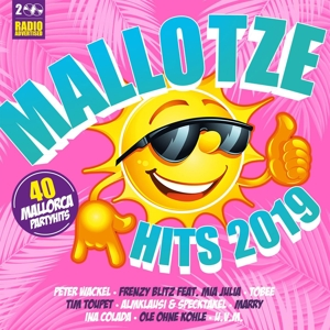 VARIOUS - MALLOTZE HITS 2019