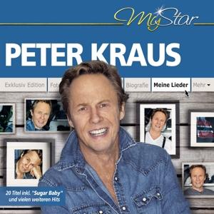 KRAUS,PETER - MY STAR