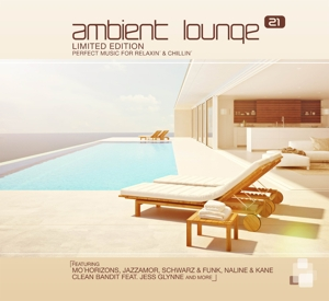 VARIOUS - AMBIENT LOUNGE VOL.21