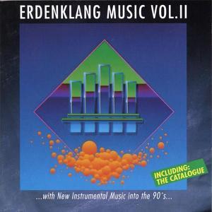 VARIOUS - ERDENKLANG MUSIC VOL.2