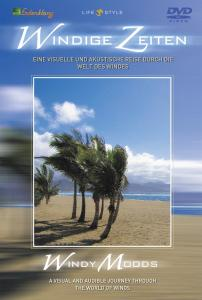 VARIOUS - WINDIGE ZEITEN-WINDY MOODS DVD
