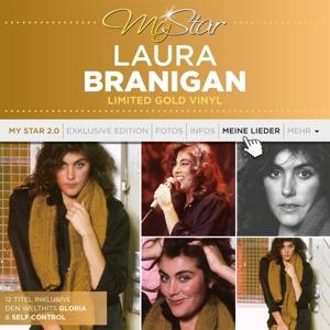 BRANIGAN,LAURA - MY STAR (LIMITED GOLD VINYL)