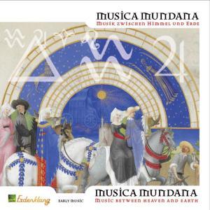 VARIOUS - MUSICA MUNDANA
