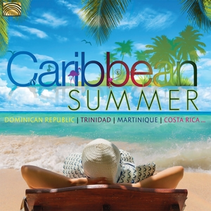 VARIOUS - CARIBBEAN SUMMER