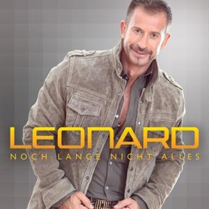 LEONARD - NOCH LANGE NICHT ALLES
