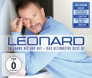LEONARD - 30 JAHRE HIT AUF HIT (FAN EDITION)