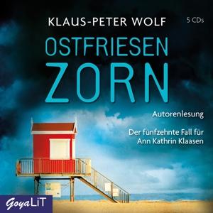 WOLF,KLAUS-PETER - OSTFRIESENZORN FOLGE 15