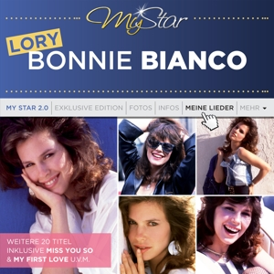 BIANCO,LORY BONNIE - MY STAR 2.0