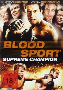 BERNHARDT/ARCIERI/FOX/SAUNDERS - BLOOD SPORT