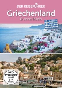 VARIOUS - DER REISEFÜHRER: GRIECHENLAND & SEINE INSELN