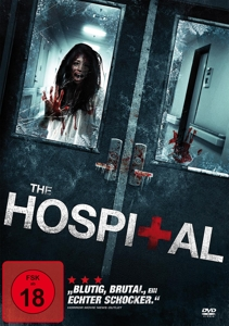 O'REAR/CROWE/SHUTE/CLARK/TAYLO - THE HOSPITAL