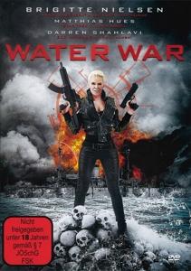 NIELSEN/HUES/SHAHLAVI/SWANSON - WATER WAR