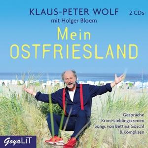 WOLF,KLAUS-PETER - MEIN OSTFRIESLAND