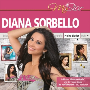 SORBELLO,DIANA - MY STAR