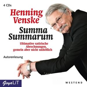 VENSKE,HENNING - SUMMA SUMMARUM
