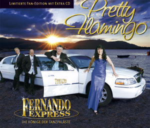 FERNANDO EXPRESS - PRETTY FLAMINGO (FAN-EDITION)