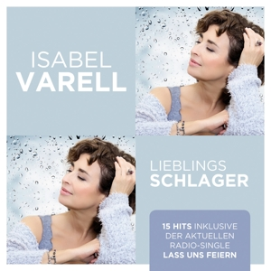 VARELL,ISABEL - LIEBLINGSSCHLAGER