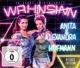 WAHNSINN - 30 JAHRE LEIDENSCHAFT (DELUXE EDITION) - HOFMANN,ANITA & ALEXANDRA