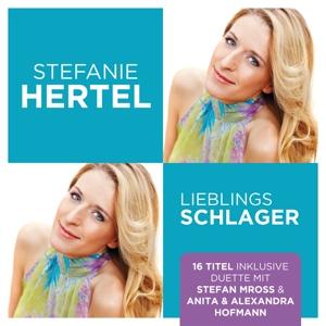 HERTEL,STEFANIE - LIEBLINGSSCHLAGER