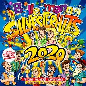 VARIOUS - BALLERMANN SILVESTERHITS 2020