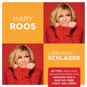 ROOS,MARY - LIEBLINGSSCHLAGER