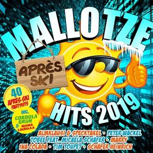 VARIOUS - MALLOTZE HITS - APRES SKI 2019