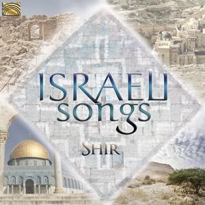 SHIR - ISRAELI SONGS