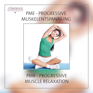VARIOUS - PROGRESSIVE MUSKELENTSPANNUNG - PME