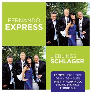 FERNANDO EXPRESS - LIEBLINGSSCHLAGER