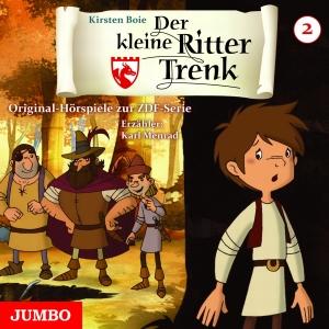 VARIOUS - DER KLEINE RITTER TRENK - HÖRSPIEL FOLGE 2