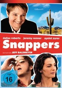 RENNER/ROBERTS/ZURER - SNAPPERS