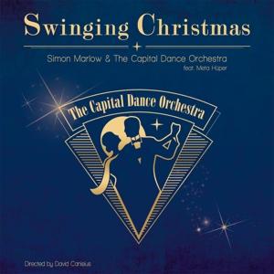 MARLOW,SIMON & CAPITAL DANCE O - SWINGING CHRISTMAS