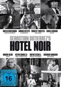 ACKERMAN/DEVITO/FORSTER/GUGINO - HOTEL NOIR
