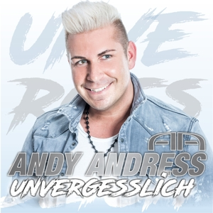 ANDRESS,ANDY - UNVERGESSLICH