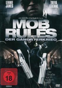 JAMES/ETIENNE/MCDONALD - MOB RULES