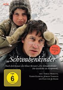 MORETTI/UNTERKIRCHER/TARRACH/G - DIE SCHWABENKINDER (DVD)