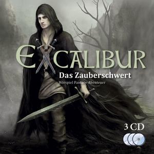 SEEBAUER,HANNES - EXCALIBUR - DAS ZAUBERSCHWERT