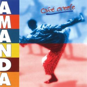 AMANDA - CAFE CREOLE