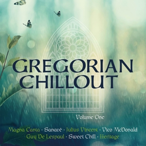 VARIOUS - GREGORIAN CHILLOUT