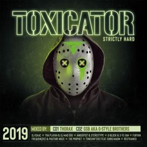 VARIOUS - TOXICATOR 2019