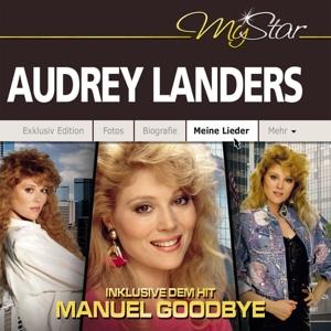 LANDERS,AUDREY - MY STAR